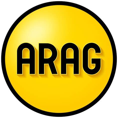 Arag Logos.