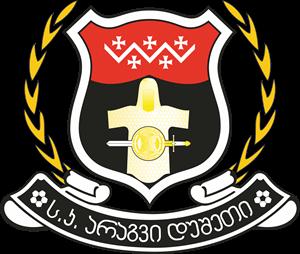 FC Aragvi Dusheti Logo Vector (.CDR) Free Download.