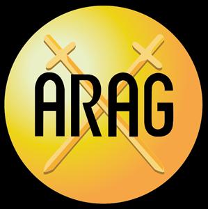 ARAG Logo Vector (.EPS) Free Download.