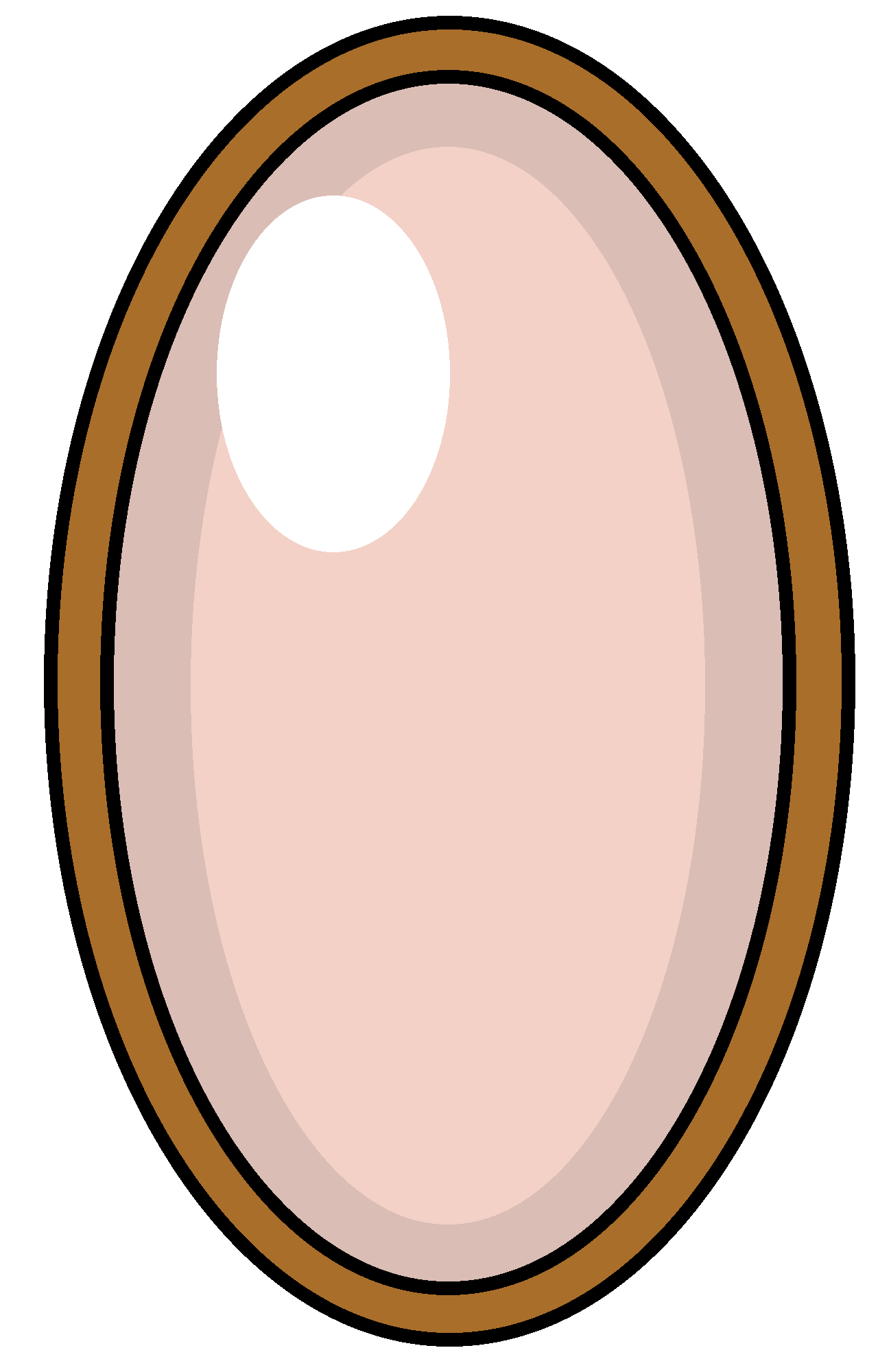 Aragonite.