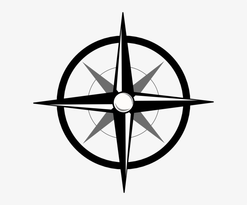 Mata Angin Logo.