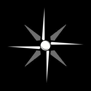 Gambar arah mata angin png 3 » PNG Image.