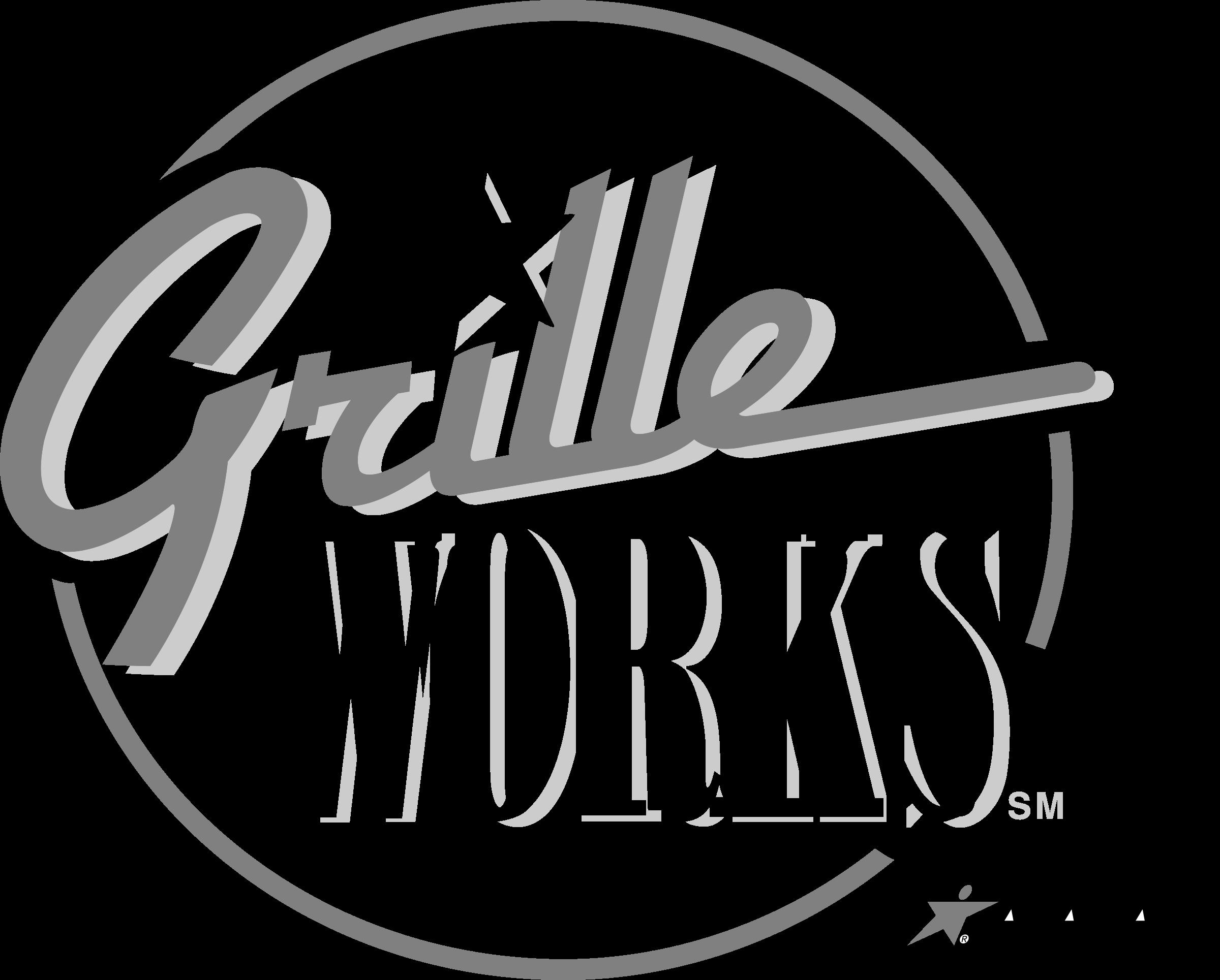 Grille Works Aramark Logo PNG Transparent & SVG Vector.