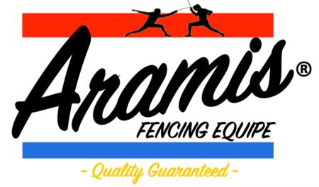 Aramis Fencing Equipe.
