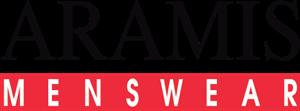 Aramis Mens Wear Logo Vector (.EPS) Free Download.