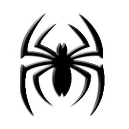 Aranha do homem aranha png 2 » PNG Image.
