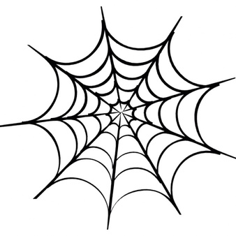 Download Free png Halloween teia de aranha Ar.