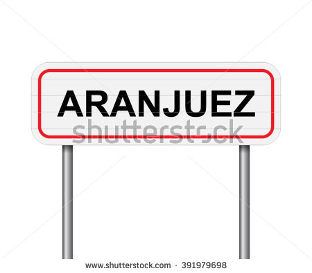 Aranjuez Stock Photos, Royalty.
