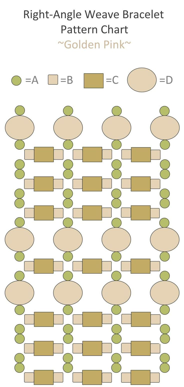 1000+ images about Right Angle Weave ideas on Pinterest.