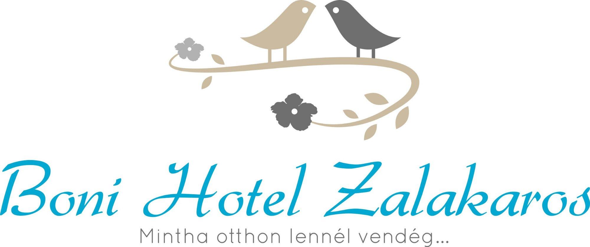 Boni Csaladi Wellness Hotel (Zalakaros, Hungary).