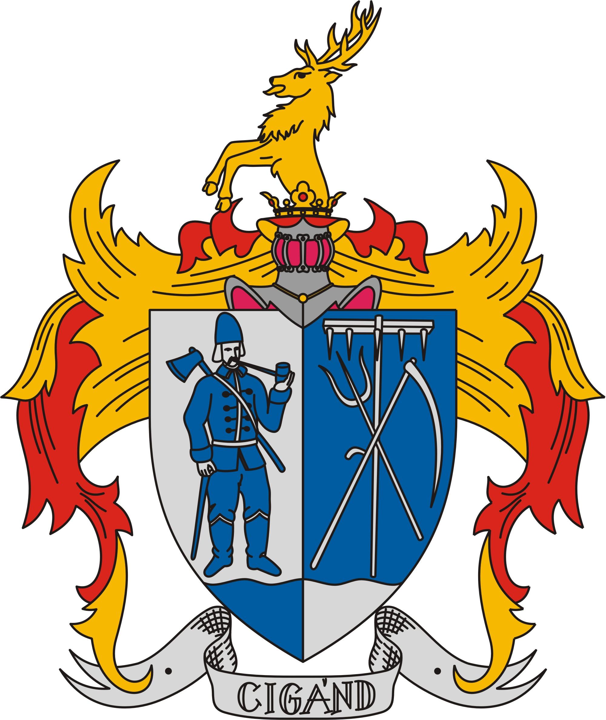 Cigánd Város Hivatalos Honlapja.