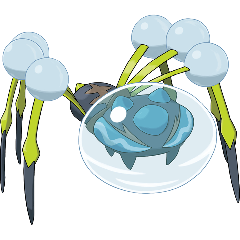 Araquanid (Pokémon).