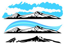 Ararat Stock Illustrations.