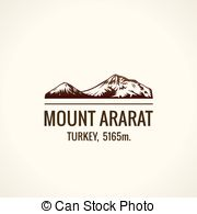Mount ararat Clipart Vector and Illustration. 6 Mount ararat clip.
