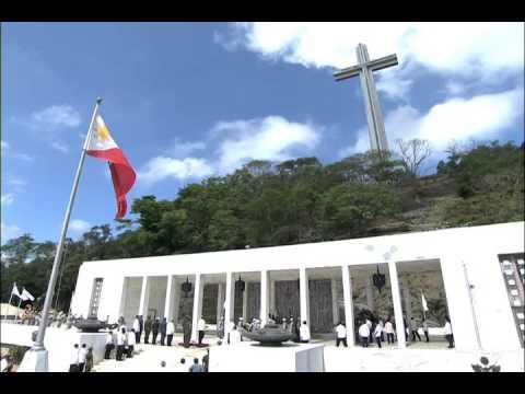 73rd Commemoration of the Araw ng Kagitingan 4/9/2015.