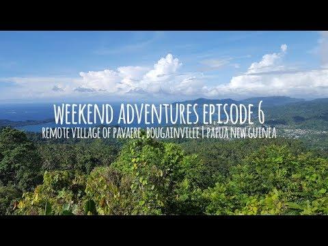 Papua New Guinea Adventures Episode 6.