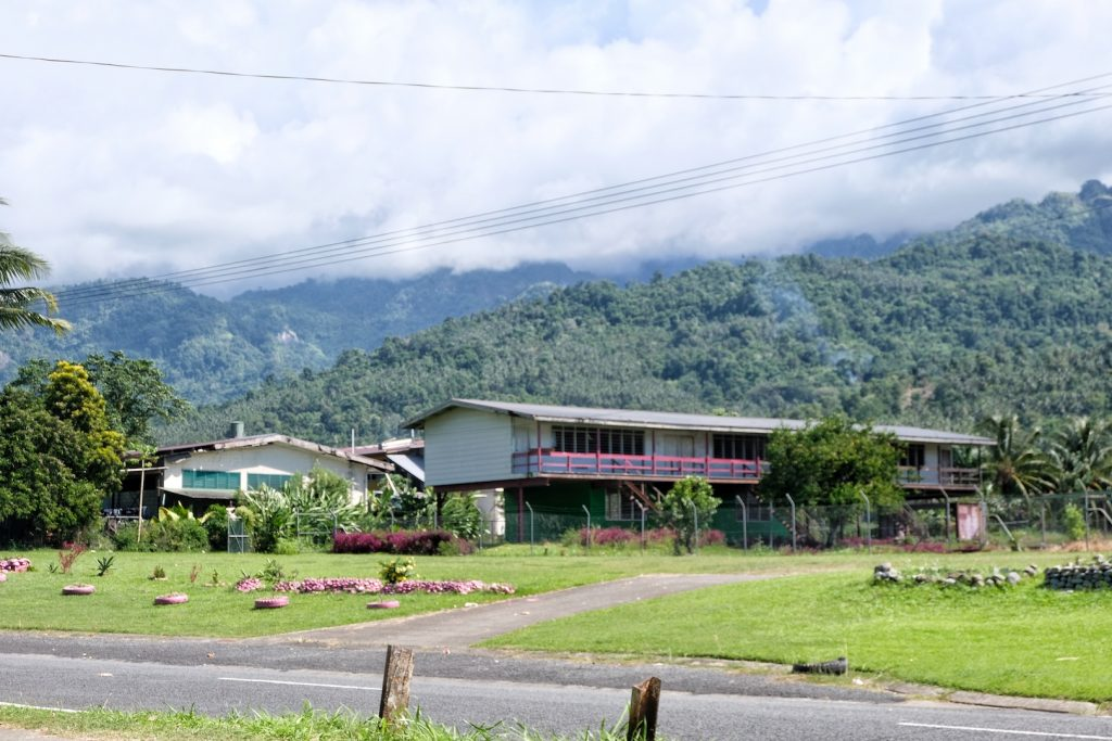 A Visual Tour of Arawa, Bougainville.
