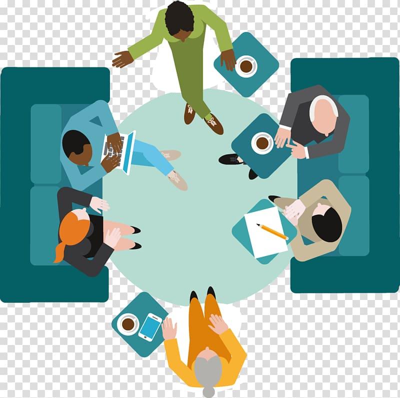 Arbeit 4.0 Büroplanung Bürokonzept Office, Arbeit Macht Frei.