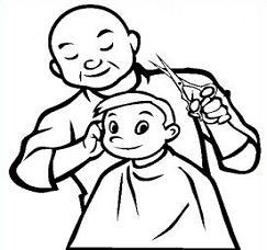 Barber Clipart.