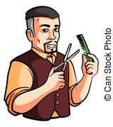 Barber Illustrations and Clip Art. 15,973 Barber royalty free.