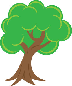 Free Arbor Day Clipart.