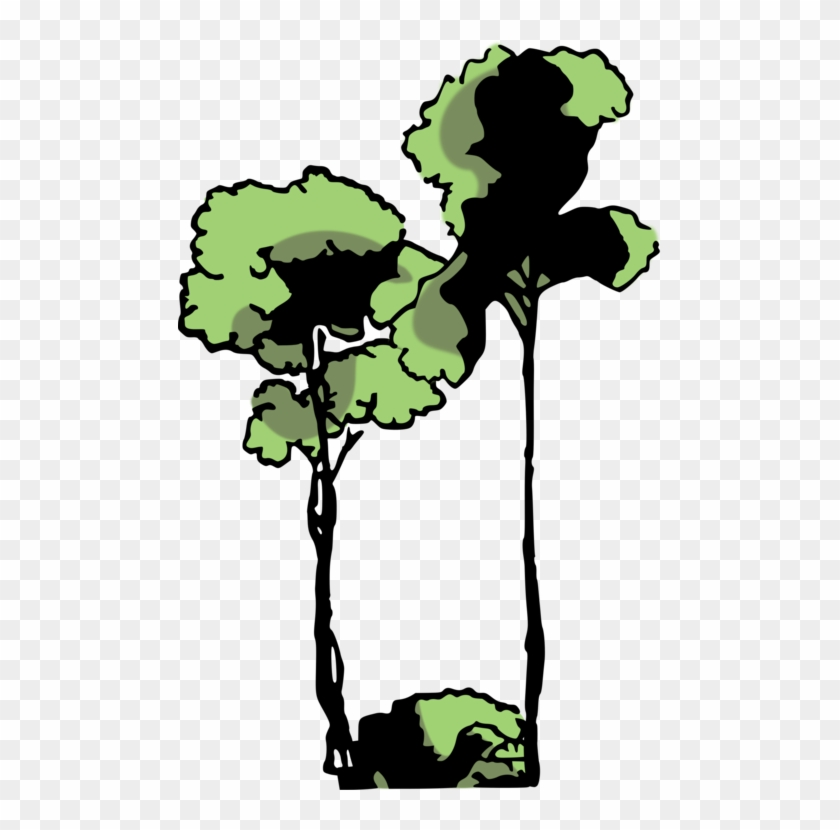 Download Free png Jungle Trees Clipart 4, Buy Clip Art.