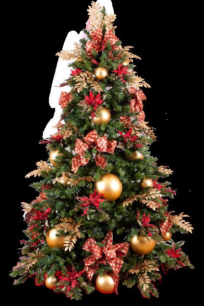 Png Arbol De Navidad Vector, Clipart, PSD.