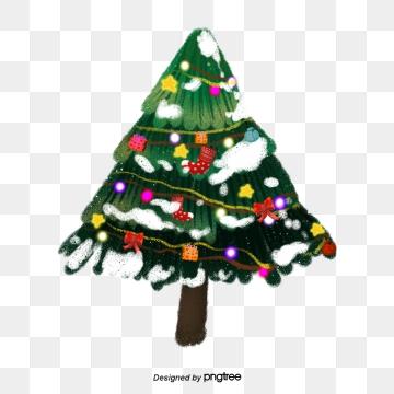 Arbol Navidad Imágenes PNG.