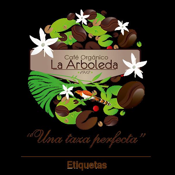 Café La Arboleda.