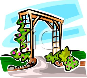 Arbor clipart.