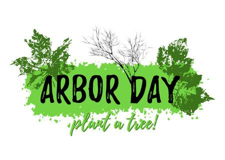 612 Arbor Day Cliparts, Stock Vector And Royalty Free Arbor Day.