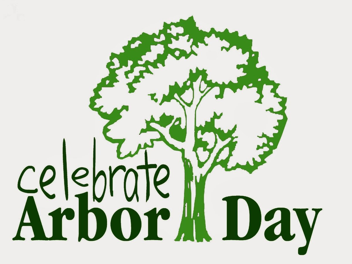75 Arbor Day 2019 Greeting Pictures and Images.