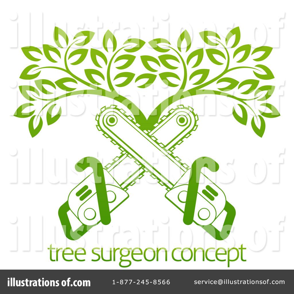 Arborist Clipart #1327425.
