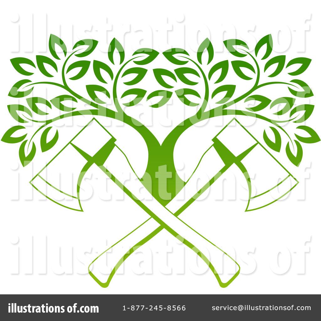 Arborist Clipart #1327424.