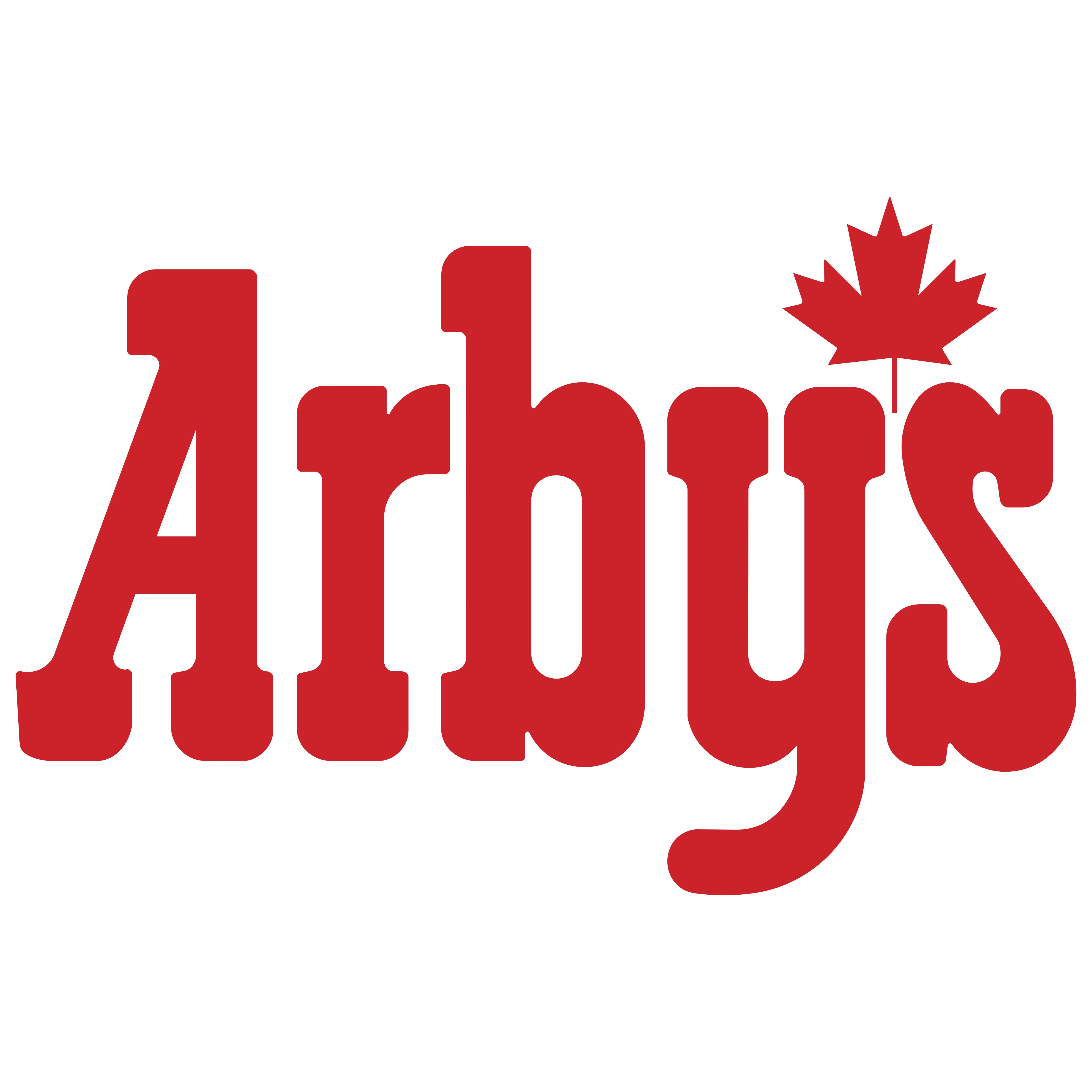 Arby's.