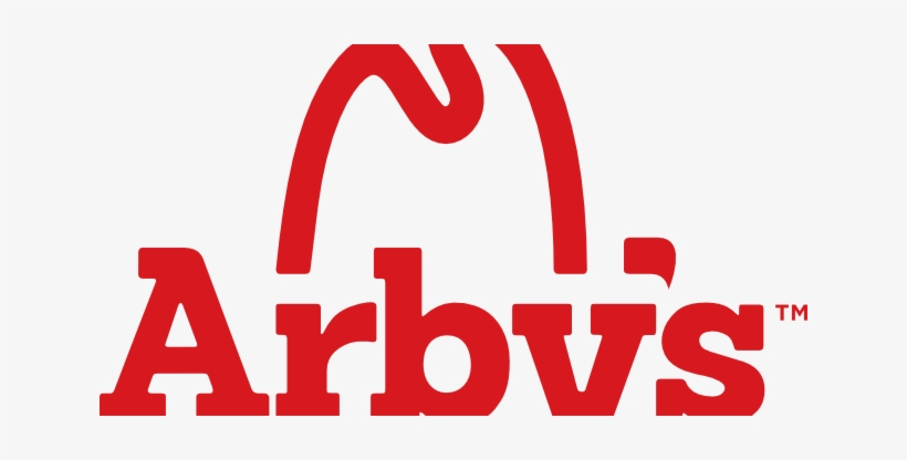 Arby's Logo Png PNG Image.