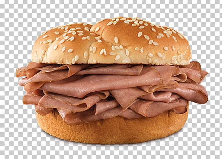 Roast Beef Sandwich Reuben Sandwich Arby's PNG, Clipart, Free PNG.