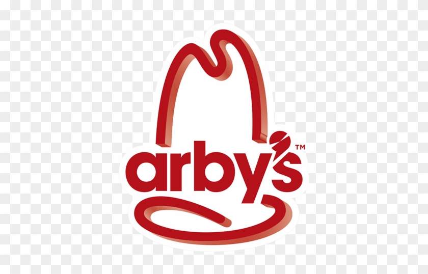 Arby's Logo, HD Png Download.