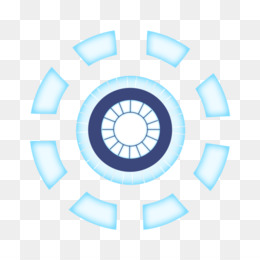 Arc Reactor PNG and Arc Reactor Transparent Clipart Free Download..