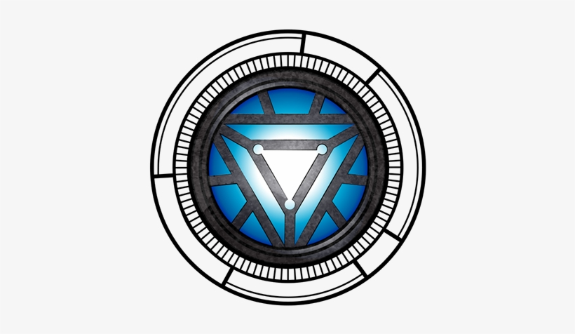 Arc Reactor Design.