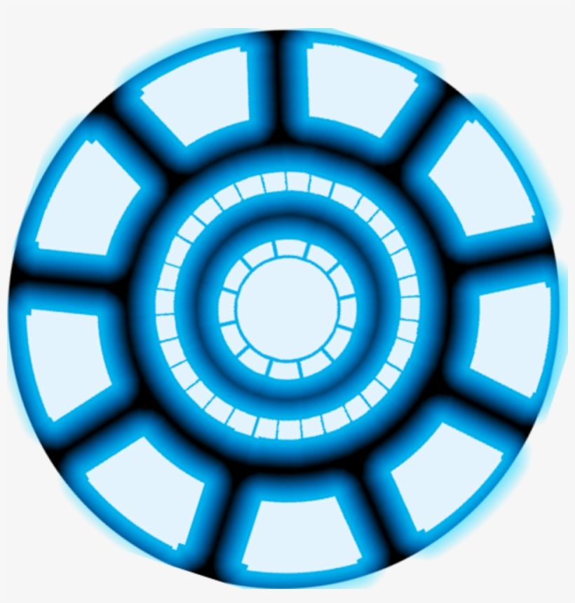 Yükle 20 Ironman Arc Reactor Png For Free Download.