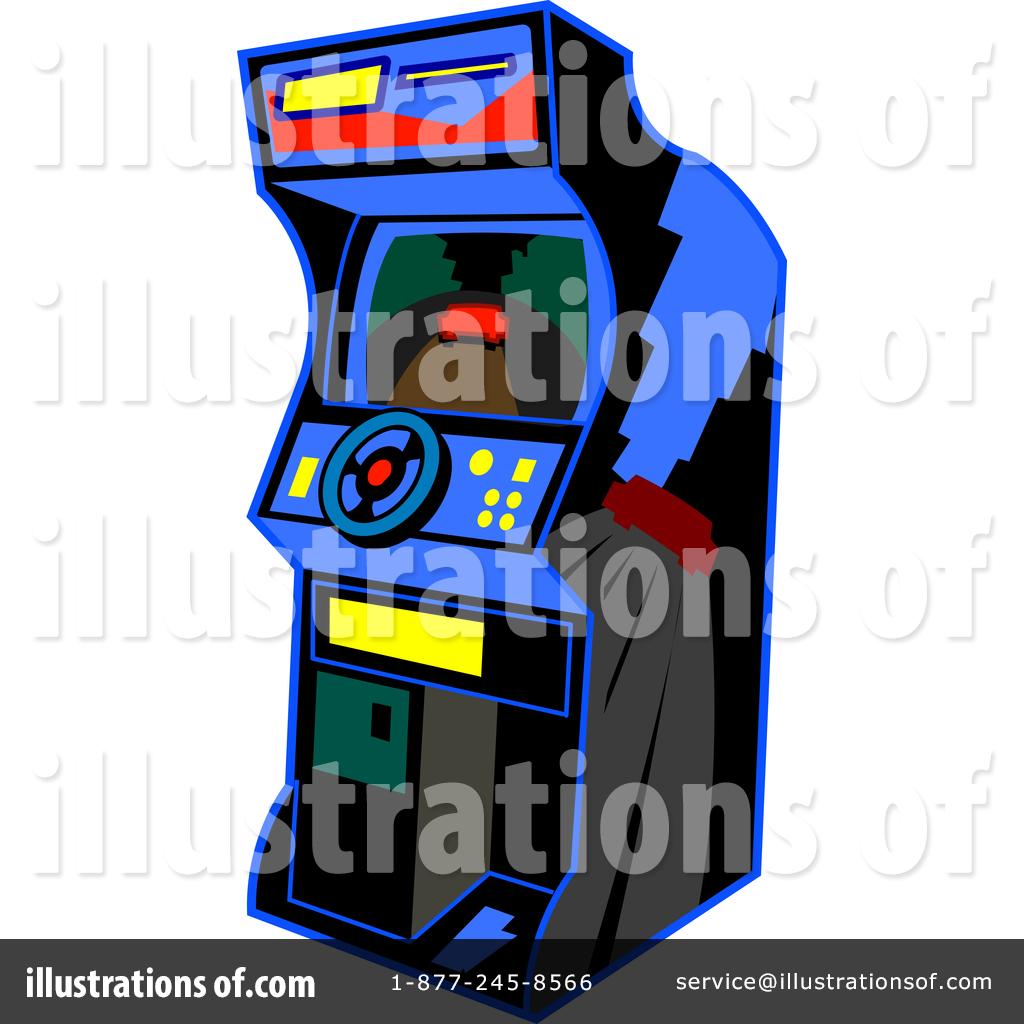 Arcade Clipart #1366673.