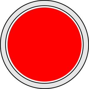 Arcade Button PNG, SVG Clip art for Web.