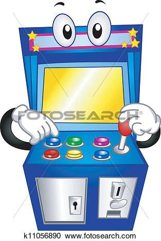 Arcade Clipart Illustrations. 2,496 arcade clip art vector EPS.