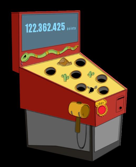 Arcade Clipart.