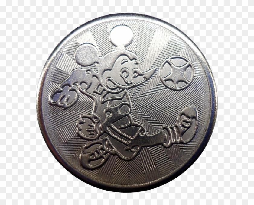 Fruit Game Machine Token Coin,coin Parts Game Tokens.
