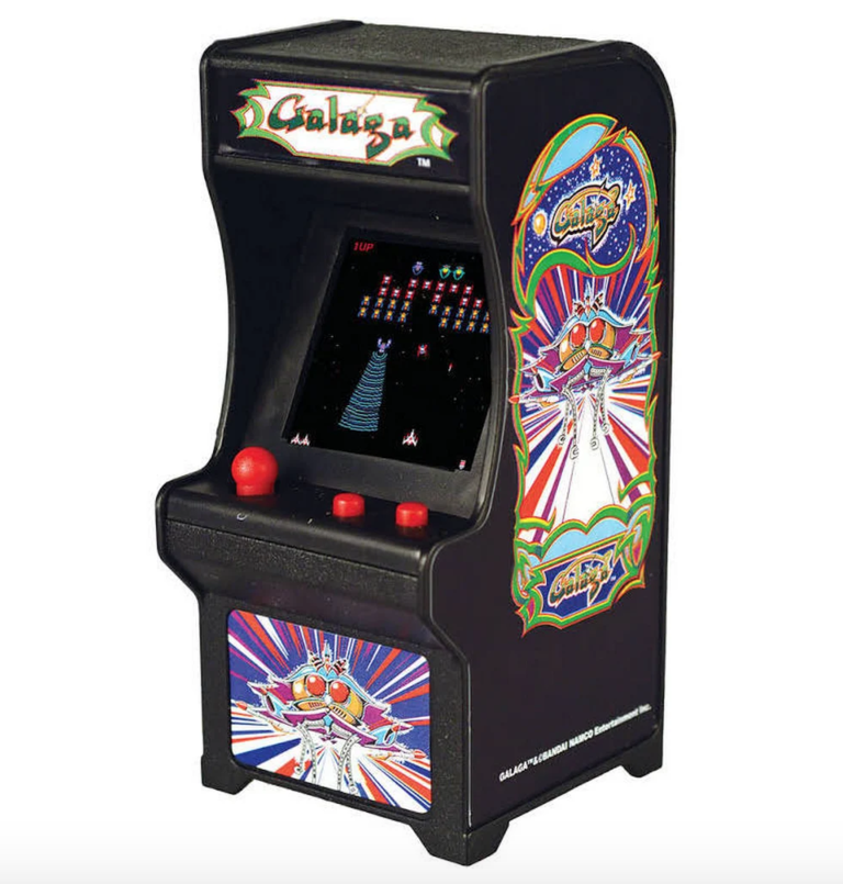 Walmart is selling $299 arcade games because we have a weird fetish.