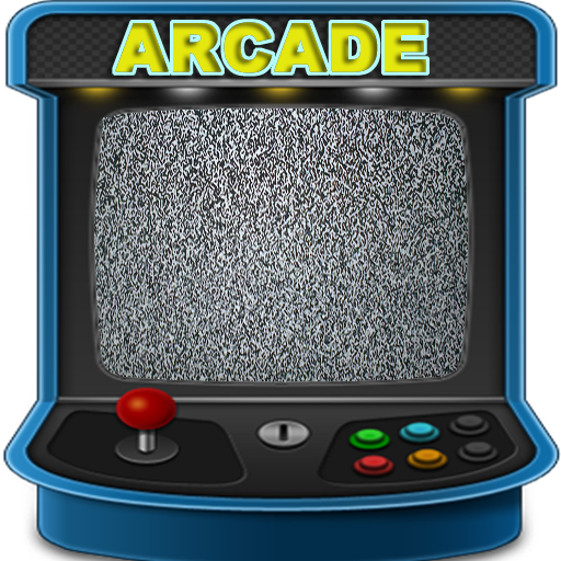 Arcade Game Png & Free Arcade Game.png Transparent Images #23349.