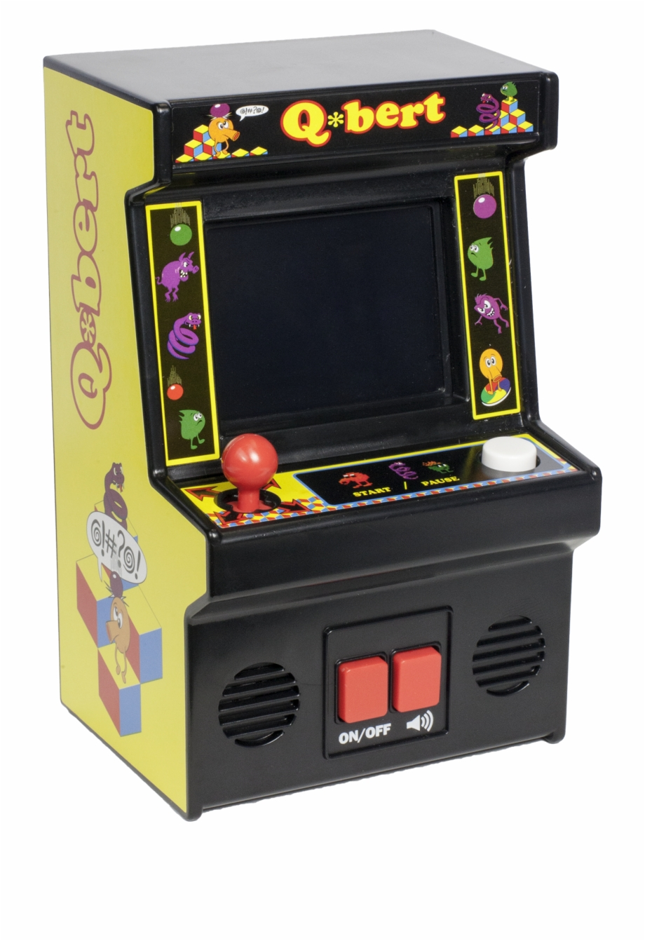 Centipede Mini Arcade Game, Transparent Png Download For Free.