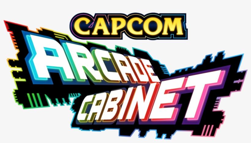Capcom Logo Png.